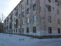 隔壁房屋: st. Neftyanikov, 房屋 22А. 公寓楼