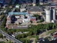 Samara, st Zasekin, house 1 ЛИТ 3. office building