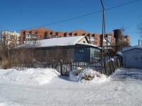 соседний дом: ул. Новокомсомольская, дом 8. многоквартирный дом