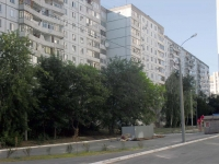 Samara, Karl Marks avenue, house 26. Apartment house