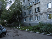 Samara, Karl Marks avenue, house 372. Apartment house