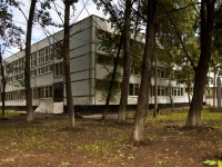 Samara, school №128, Karl Marks avenue, house 394А