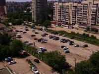 Samara, avenue Karl Marks, house 10А. garage (parking)