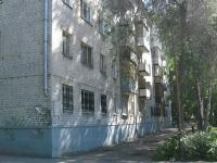 Samara, Karl Marks avenue, house 185А. Apartment house