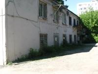 соседний дом: пр-кт. Карла Маркса, дом 185. многоквартирный дом