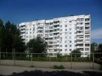 Samara, Karl Marks avenue, house 294. Apartment house