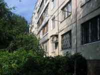neighbour house: avenue. Karl Marks, house 318А. Apartment house