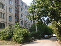 Samara, Karl Marks avenue, house 318А. Apartment house