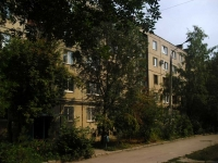 Samara, Karl Marks avenue, house 318В. Apartment house