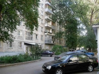 Samara, Karl Marks avenue, house 324. Apartment house