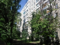 Samara, Karl Marks avenue, house 328. Apartment house