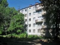 Samara, Karl Marks avenue, house 330. Apartment house