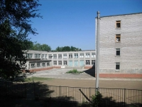 Samara, school №93, Karl Marks avenue, house 336