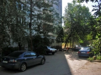 Samara, Karl Marks avenue, house 346. Apartment house