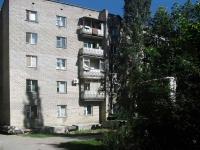 Samara, Karl Marks avenue, house 356. Apartment house