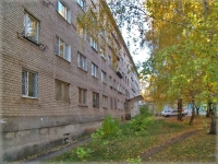 Samara, Karl Marks avenue, house 372А. Apartment house