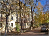 Samara, Karl Marks avenue, house 388. Apartment house