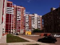 Samara, Karl Marks avenue, house 59. Apartment house