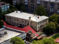 萨马拉市, 管理机关 ФГУ Самарский центр стандартизации и метрологии, Karl Marks avenue, 房屋 134