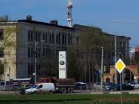 Samara, Karl Marks avenue, house 201. office building