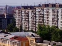 Самара, Карла Маркса пр-кт, дом 8