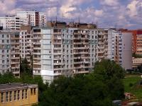 Samara, avenue Karl Marks, house 20. Apartment house
