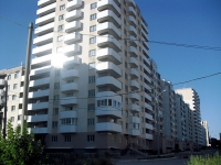 Samara, Karl Marks avenue, house 32. Apartment house
