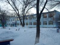 Samara, alley Novomolodezhny, house 13А. nursery school