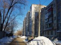 Samara, st Pridorozhnaya, house 5. Apartment house
