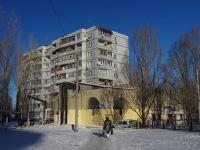 Samara, st Pridorozhnaya, house 15. Apartment house