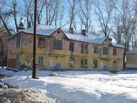 Samara, st Rizhskaya, house 3. Apartment house