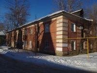Samara, st Rizhskaya, house 5. Apartment house