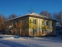 Samara, alley Torgovy, house 2. Apartment house