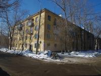 Samara, Torgovy alley, house 27. Apartment house