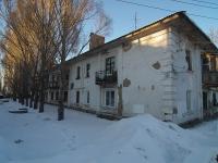 Samara, alley Torgovy, house 6. Apartment house