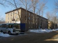 neighbour house: alley. Torgovy, house 25. Apartment house