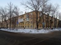 Samara, alley Torgovy, house 23. Apartment house