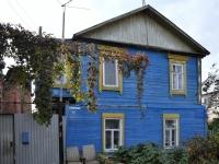 Samara, st Traktornaya, house 19. Apartment house