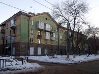 Самара, Фасадная ул, дом 17