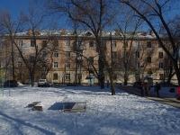 隔壁房屋: st. Fasadnaya, 房屋 17А. 公寓楼