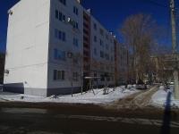 Samara, st Khasanovskaya, house 5. Apartment house