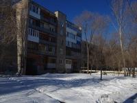 Samara, st Khasanovskaya, house 8. Apartment house