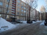 Samara, st Khasanovskaya, house 9. Apartment house