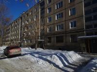 Samara, st Khasanovskaya, house 10. Apartment house