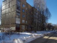 Samara, st Khasanovskaya, house 19. Apartment house