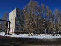 Samara, st Khasanovskaya, house 20. Apartment house