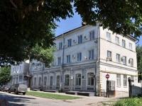 隔壁房屋: st. Pushkin, 房屋 181. 医疗中心 Центр гигиены и эпидемиологии