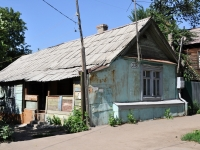 Samara, Pushkin st, house 238. Private house
