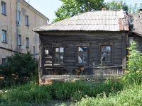 neighbour house: st. Pushkin, house 250. Private house
