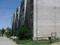 萨马拉市, Yaltinskaya st, 房屋 4. 公寓楼